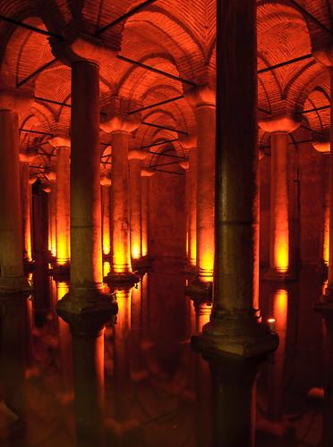 Basillica Cistern II