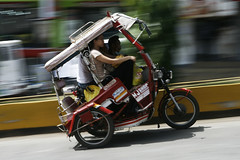 Pagadian Tricycle (Ruby Thursday More) Tags: news dailylife tricycles pagadiancity zamboangadelsur