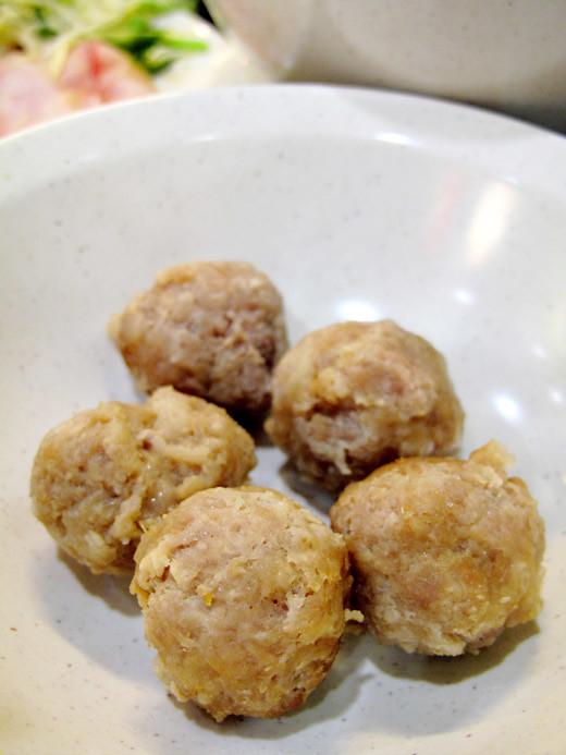 Pork-Balls
