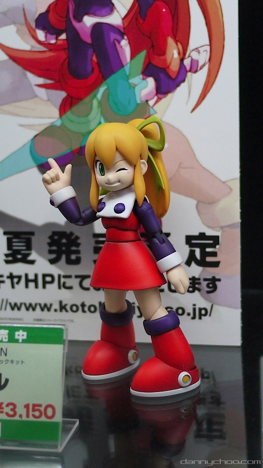 WF2011 Winter : Kotobukiya