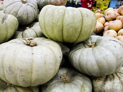 pumpkin halloween-ness
