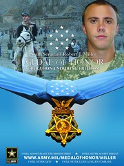 Medal of Honor_ Staff Sgt. Robert J-7. Miller (expertinfantry) Tags: original afghanistan infantry bronze training silver soldier army star photo team media war photos aviation military united year iraq contest guard review reserve honor center device best medal historic national armor document terror conflict artillery warrior times uniforms states combat fitness airborne improvised showcase command deploy officer m4 basic explosive forces mobilization global active brigade 2010 medals insurgent ied armed enlisted gwot mobilize