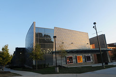 "deLaski Performing Arts Building • <a style=""font-size:0.8em;"" href=""http://www.flickr.com/photos/40186755@N03/5434322182/"" target=""_blank"">View on Flickr</a>"