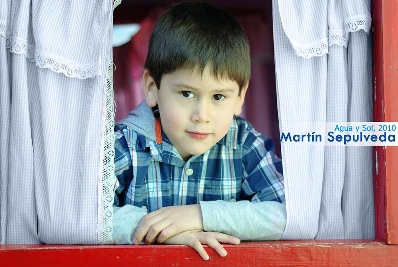 martin sepu