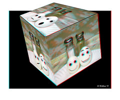 Egg Eyes Cubed (OOF & Conversion) (starg82343) Tags: cute paper out pepper effects 3d funny humorous conversion brian salt expressions plate manipulations anaglyph ps stereo frame eggs wallace fx boiled shakers squared cubed oof oob 2d3d brianwallace outofborder of boundsout