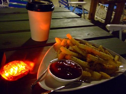 光織海域餐點