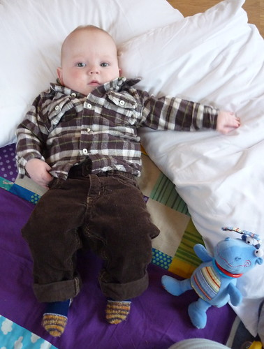 Thomas - 7 Months