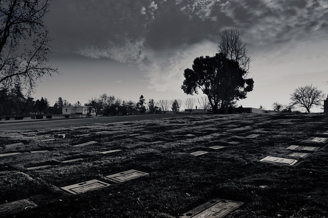 Local Graveyard. thoughts?