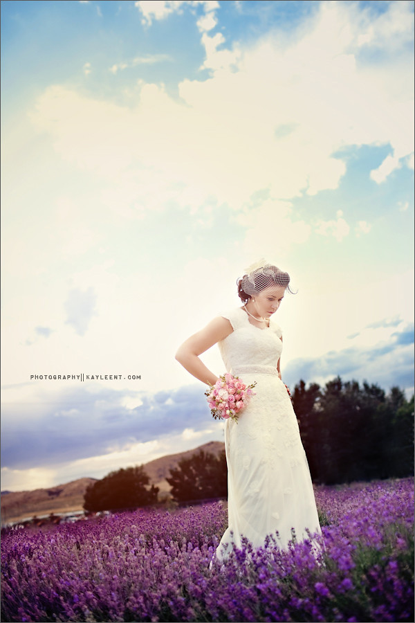 utah bride photography
