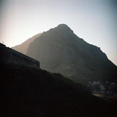 (*YIP*) Tags: 120 6x6 film mediumformat square asia kodak taiwan pro  kiev60 jiufen iso160 epsonv500 yipchoonhong
