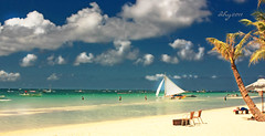 Boracay (dhy27) Tags: philippines beaches boracay wowphilippines philippinesboracaybeaches