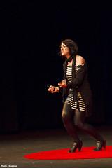 TEDxConcordia 2011 - Tara Hunt - 06
