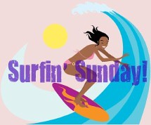 Surfer Girl 2