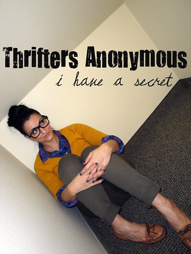 Thrifters Anonymous