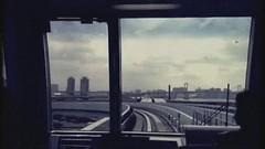 Rue du Dpart (camerafool) Tags: japan tokyo video 8mm borrowed iphone holgaesque