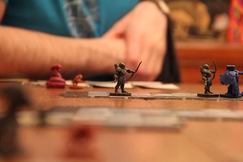 Orc archers!