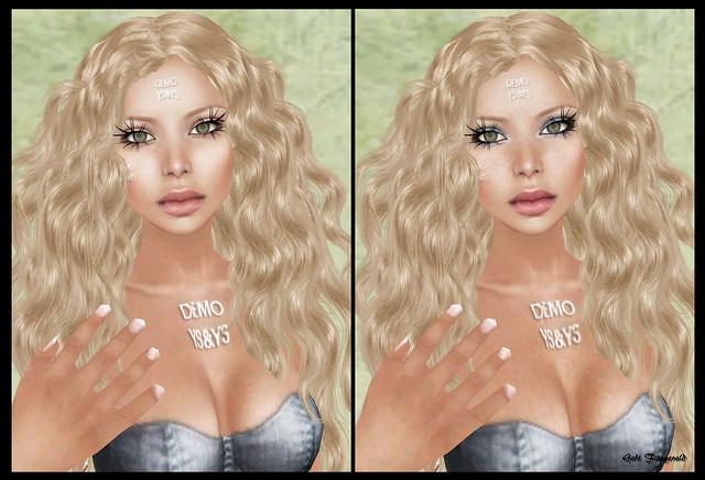 skin fair 2011 - YS&YS