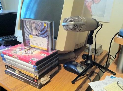 broadcasting