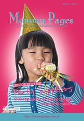 Mommy Pages Party Planning Directory