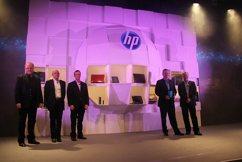 A New HP World Unveiled