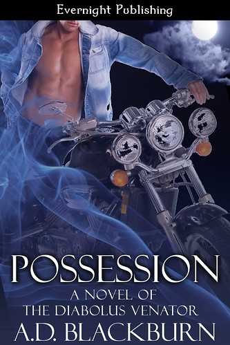 February 2, 2011 by Evernight Publishing       Possession (Diabolus Venator ) by A.D. Blackburn