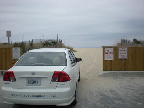 BLR- Mobile at Wrightsville Beach, NC