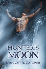 Feb. 20, 2011     Hunter's Moon by Bernadette Gardner