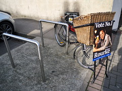 (turgidson) Tags: ireland irish beer bike bicycle studio poster lens bavaria four lumix election raw basket general g politics ad kitlens mickey panasonic advertisement developer micro pro actor g1 kit wicklow asph bray dmc lager mega thirds converter rourke dail mickeyrourke generalelection ois vario eireann 2011 m43 silkypix 1445mm f3556 electionposter dil ireann 50club 41412 dilireann microfourthirds panasoniclumixdmcg1 panasonicg1 panasoniclumixgvario1445mmf3556asphois hfs014045 silkypixdeveloperstudiopro41412 p1170555