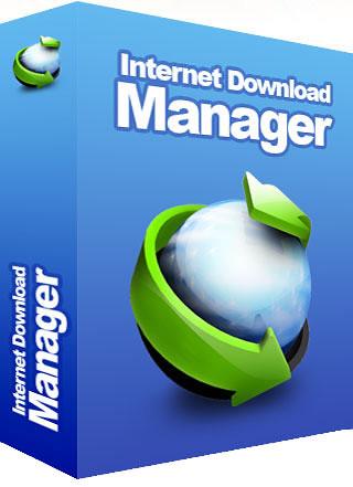 Internet Download Manager v6.05 Build 2