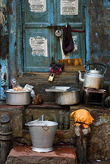 Tea Story... (divya babu) Tags: india delhi chandnichowk