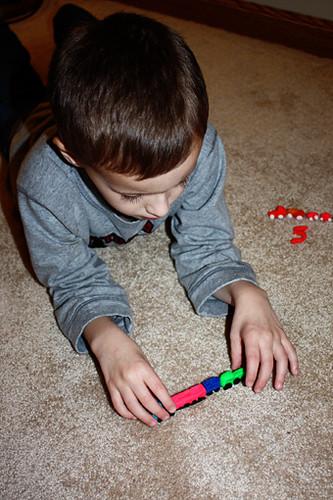 Nathan-putting-together