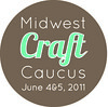 Midwest Craft Caucus Logo