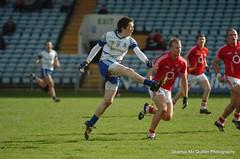 AFL Cork v Monaghan 2011 (Monaghan GAA) Tags: frontpage monaghan gaa monaghangaa corkgaa afl2011
