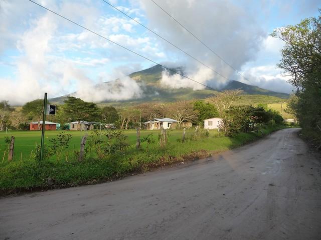 Liberia  , Costa Rica