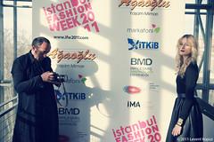 Istanbul Fashion Week 2011 - Backstage (leventkopuz) Tags: fashion kara mac istanbul week backstage zgr irina erez emre cosmetic zeynep fashionweek burak ebru ahu demet merve didem 2011 erdoan evgar tlin nefise karatay tue am niyazi kulis ahin masur ifw akasya sarkaya yelda altu simay soydan kazaz serenay blbl ala uurkan santralistanbul shayk asltrkmen gizia ikel atl ifw2011 kutoglu yatu byksara gacemer
