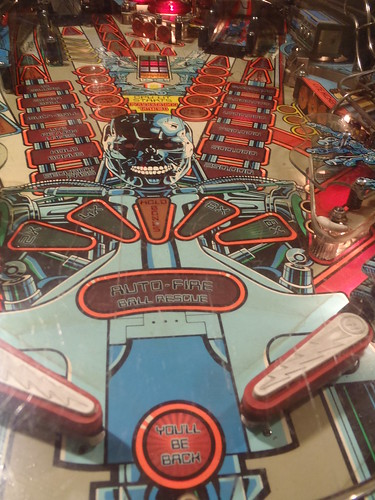 Pinball Machines 03