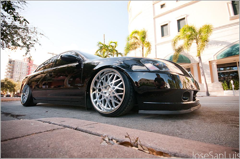 Not the Average VIP: Nissan Altima??? - ClubLexus - Lexus ...