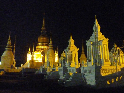 Chiang Mai 11-Wat Suan Dok (5)