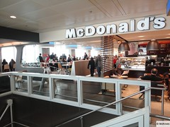 McDonald's Spata 5km Leoforos Spaton Athens International Airport (Greece)