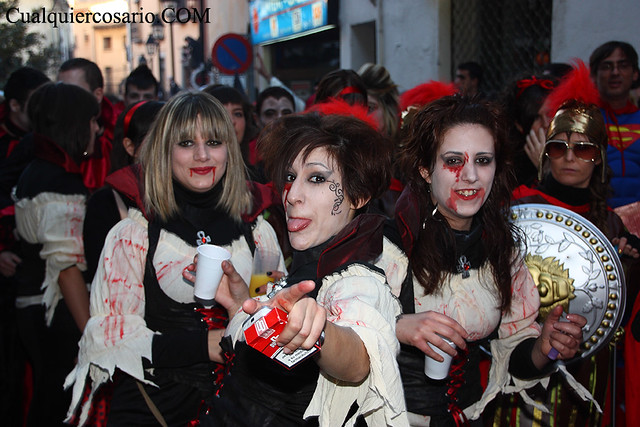 Carnaval de Sallent 2011 (IX)