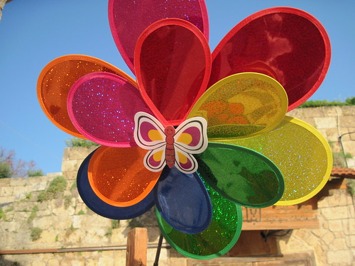 Colourful in Byblos