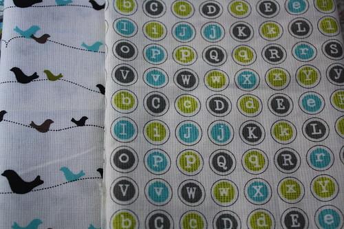 Woodhaven Fabrics