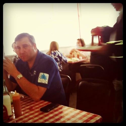 Jr's Taqueria in Tyler TX