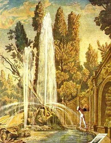 Varese jardin