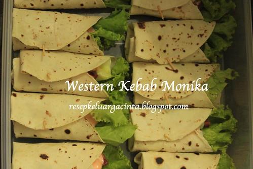 Western Kebab Monika