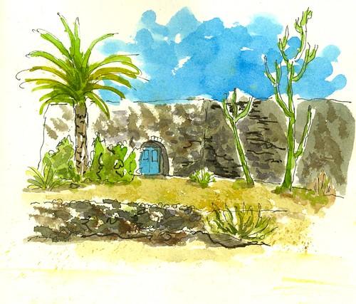 Pantelleria 4 by artbybernadette