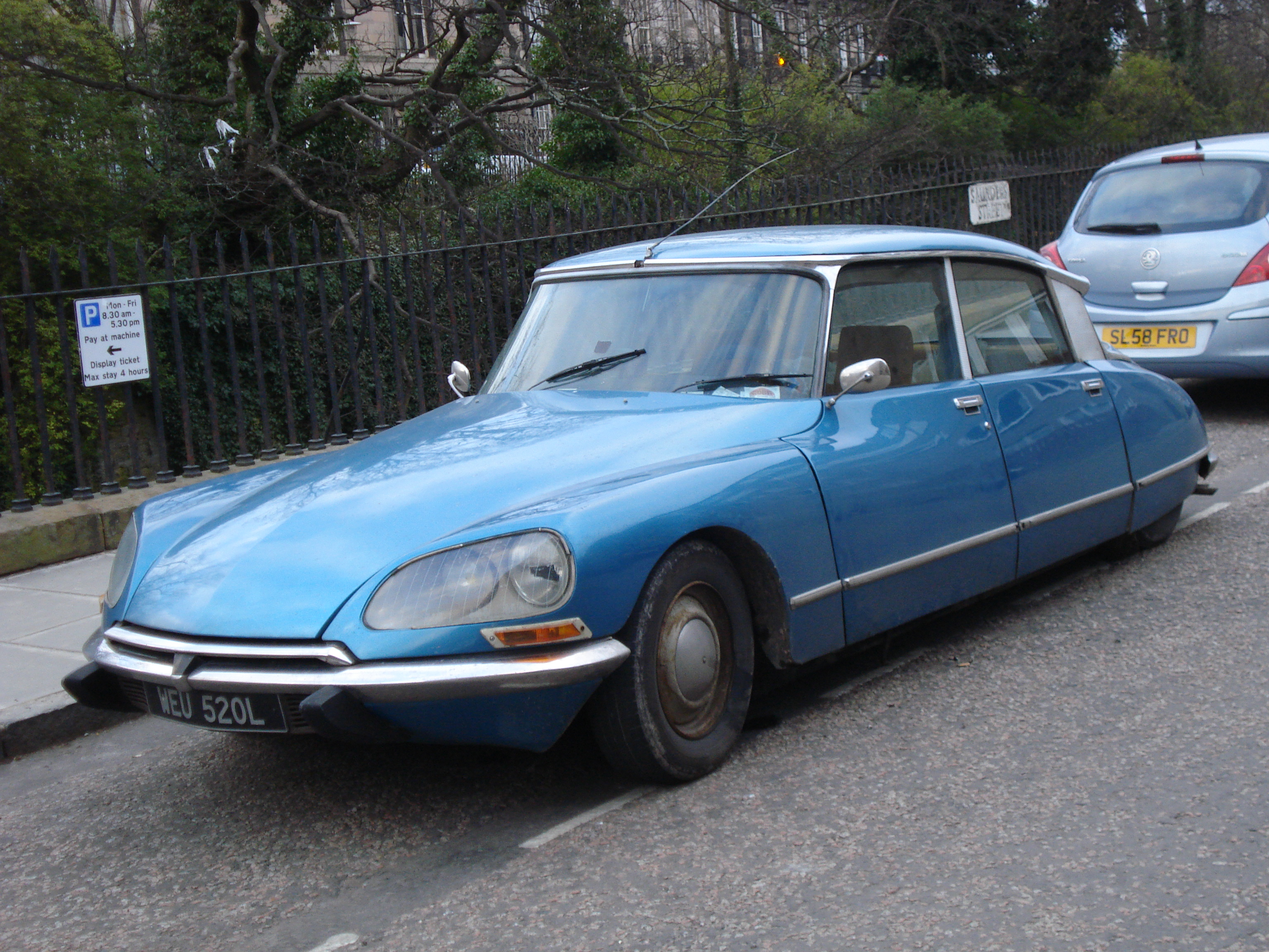 1972 citroen ds images reverse search view image found on ride1972citroen ds 21 vanachro Gallery