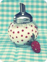 sucrier customis (couleurs bonbons) Tags: vernisongles sucrier