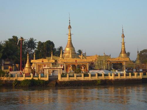 Yangon-Pathein-Bateau-Villages (5)