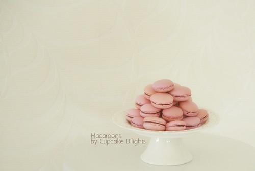 Macaroons by {zalita}